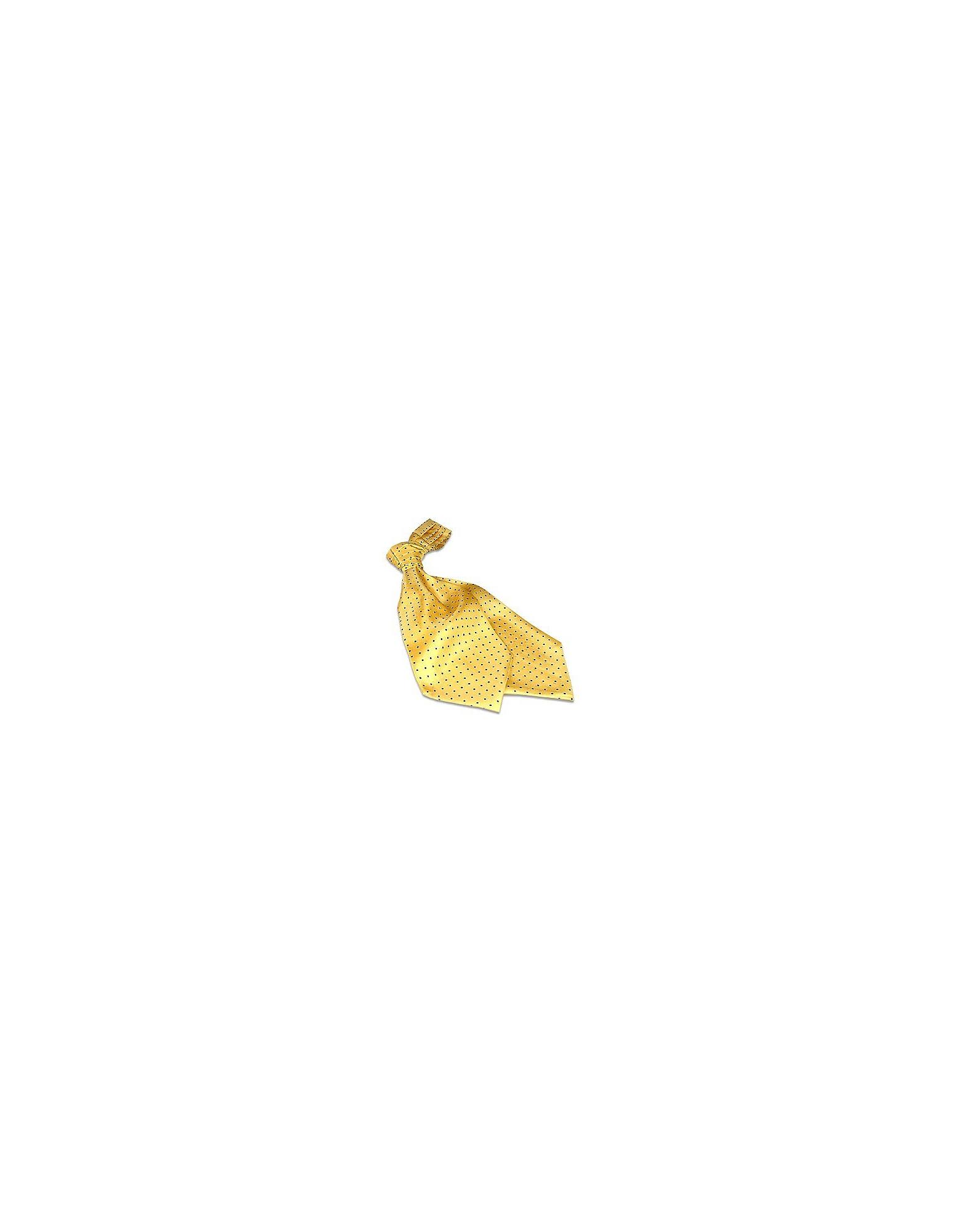 Polkadots Silk Ascot от Forzieri.com INT