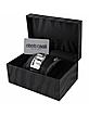 Croco Tail - Silver Dial Cuff Bracelet Watch - Roberto Cavalli