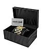 Cleopatra - Gold Plated Snake Cuff Bracelet Watch - Roberto Cavalli