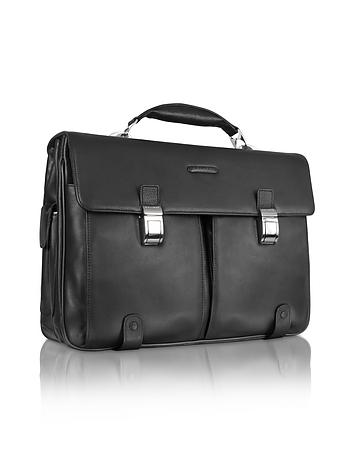Front Pocket Laptop Briefcase