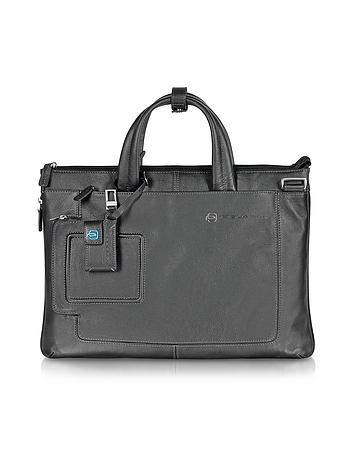 Vibe - Double Handle Laptop & iPad Briefcase