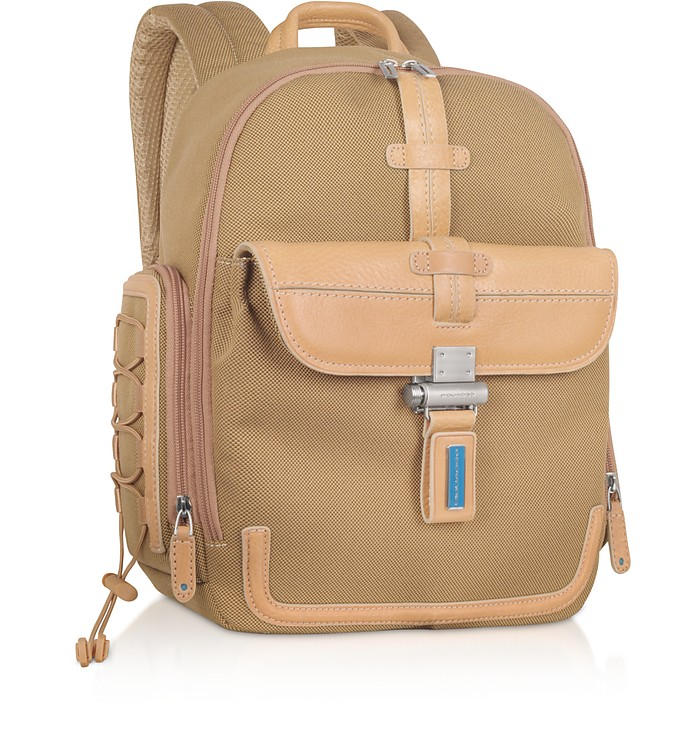 Land - Backpack - Piquadro