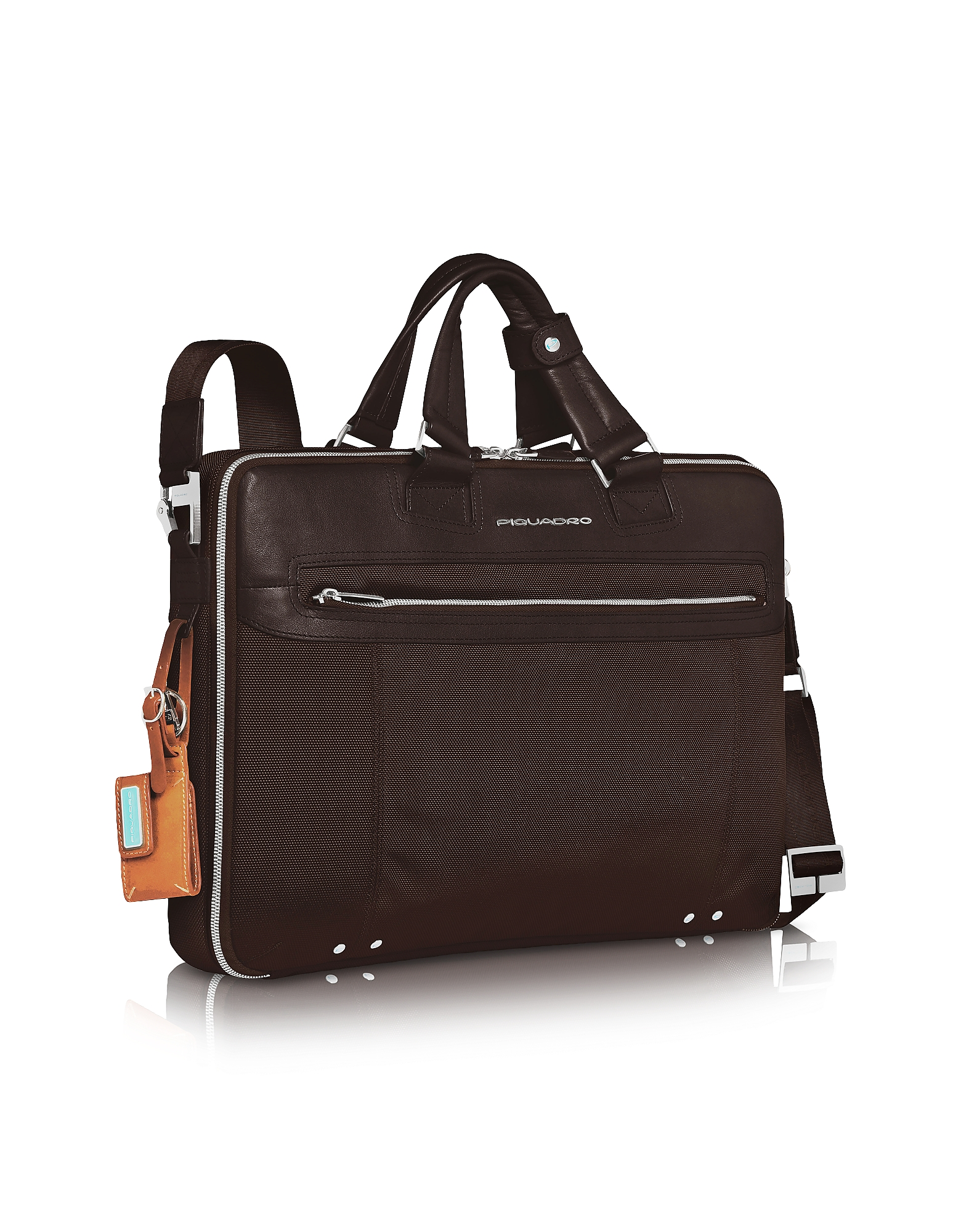 Link – Double Handle 17″ Laptop Case