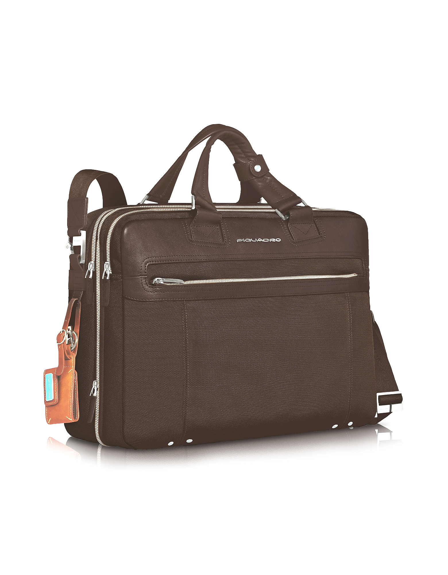"Link - Double Handle 15"" Laptop Expandable Case"