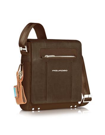 Link - Vertical Messenger Bag