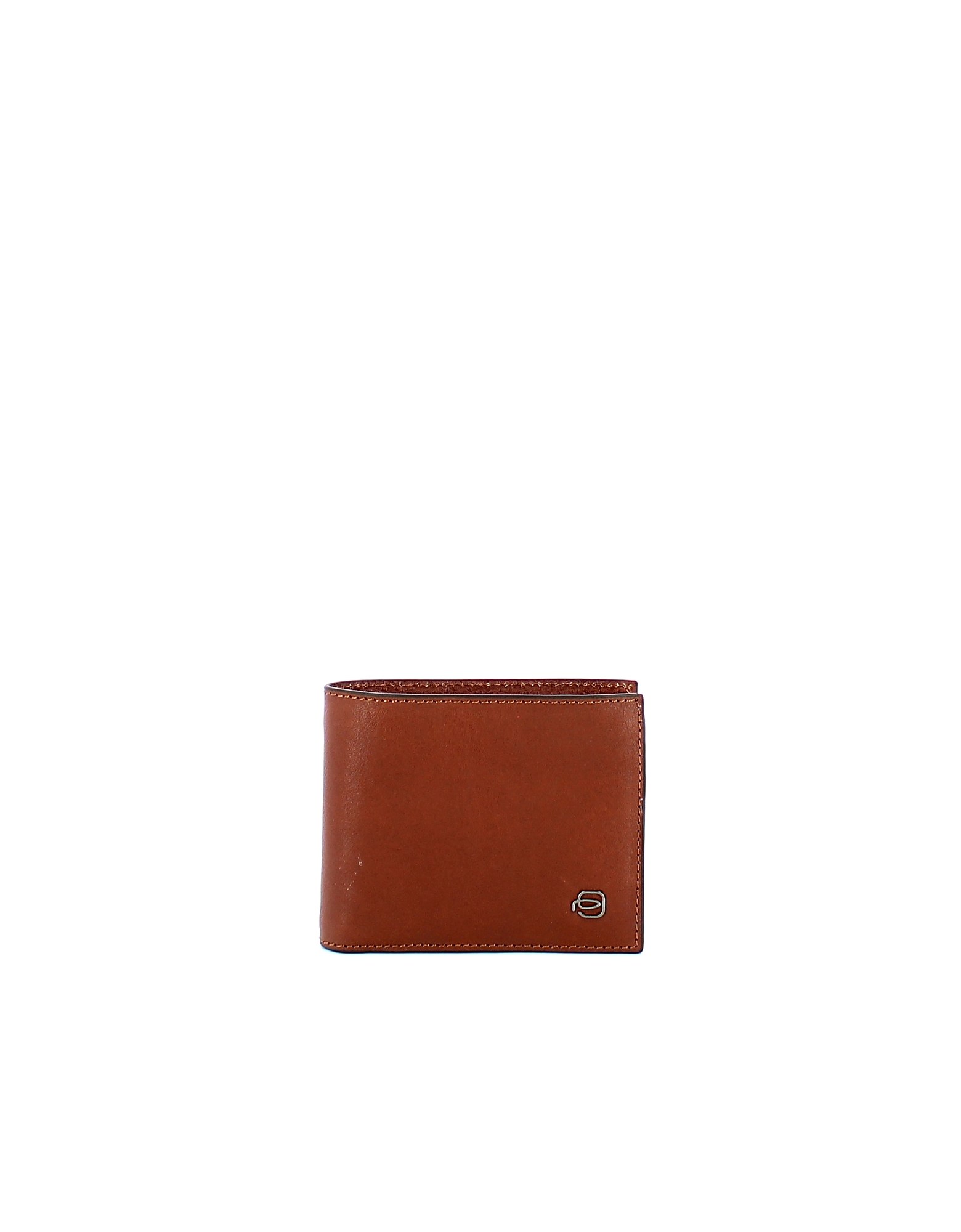 Piquadro Designer Men's Bags, Men's Brown Wallet