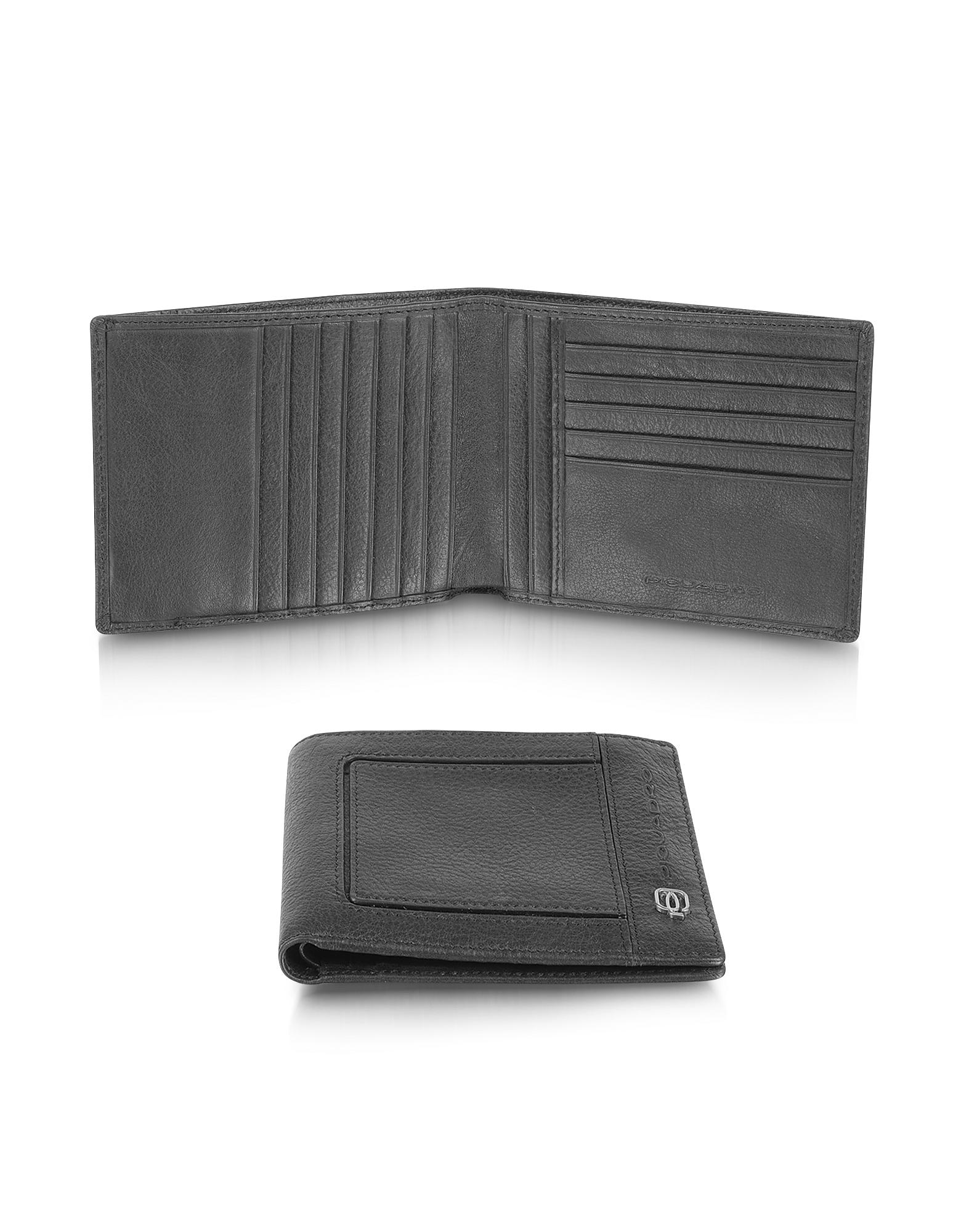 Vibe – Мужской Кожаный Бумажник