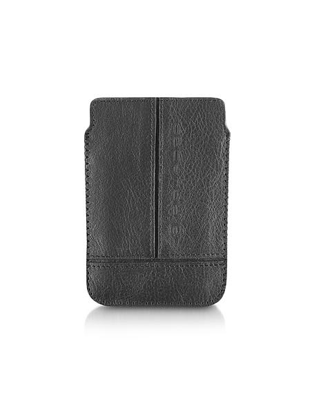 Foto Piquadro Vibe – Custodia in Pelle per Blackberry® Piccola Pelletteria