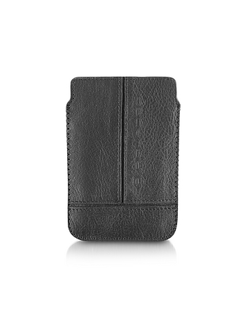 Vibe - Leather Blackberry® Case