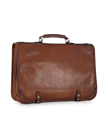 Pratesi - Genuine Leather Document Case