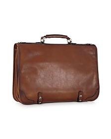 Genuine Leather Document Case - Pratesi