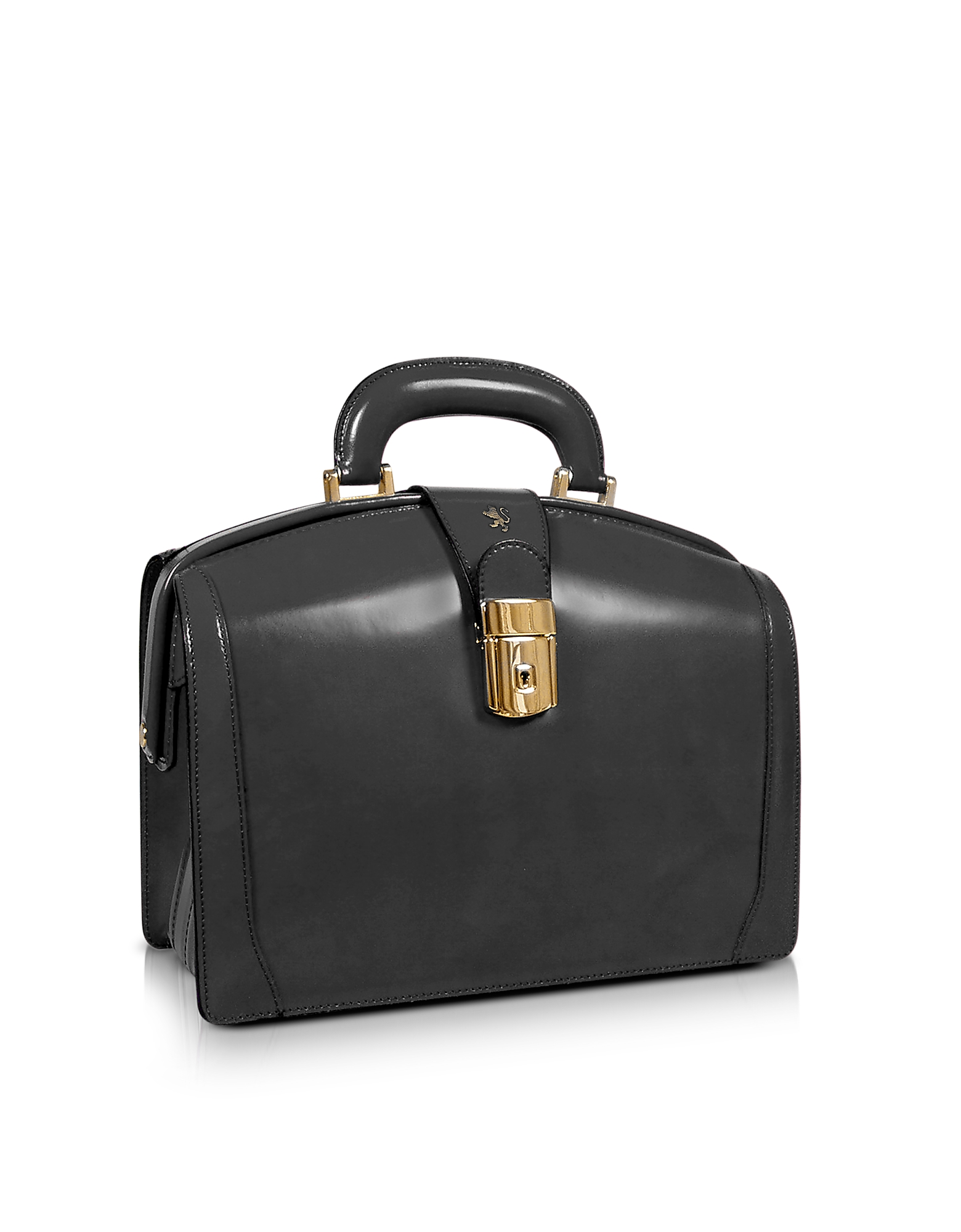 UPC 638097828063 product image for Pratesi Designer Briefcases, Ladies Polished Italian Leather Briefcase | upcitemdb.com