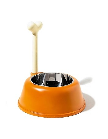 Alessi - Lupita - Dog Bowl