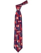 Forzieri Motivo astratto - Cravatta in seta - forzieri - it.forzieri.com