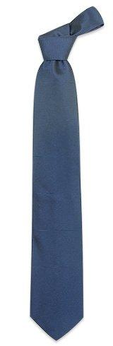 Renato Balestra  Solid Shimmering Twill Silk Tie