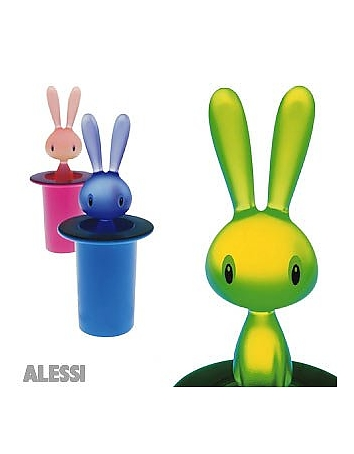Alessi - Magic Bunny Toothpick Holder