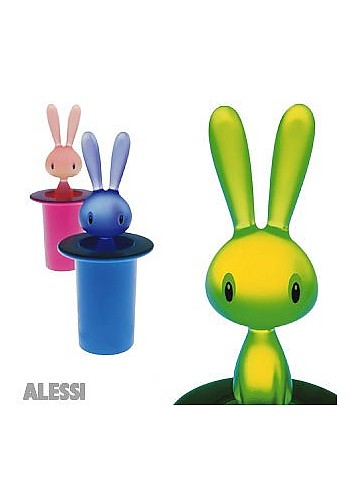 Magic Bunny Toothpick Holder - Alessi