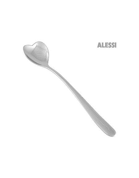 Image of Alessi Big Love Cucchiaino da Gelato
