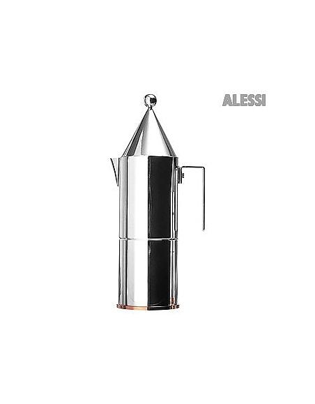 Foto Alessi Caffettiera Espresso per 6 tazze Tavola e Decor