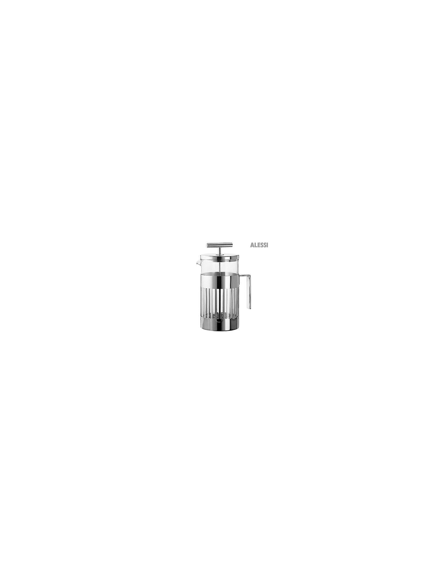 Alessi Kitchen & Dining, Press Filter Maker for 8 cups