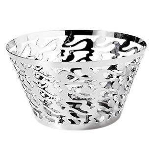 Ethno - Fruit Bowl w/openwork edge