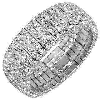AZ Collection Swarovski Crystal Bracelet