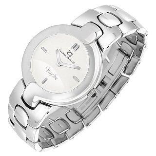 Dom Baiz  Psyche - Women's Silver Dial Stainless Steel Watch