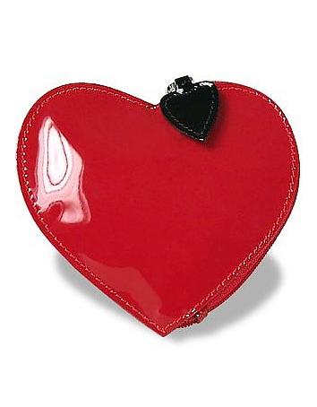 Fontanelli - Heart Coin Holder