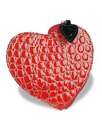 Heart Coin Holder