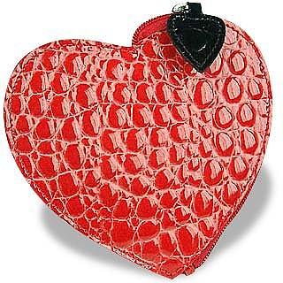 Heart Coin Holder - Fontanelli