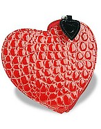 Lux-ID 208287 Heart Coin Holder