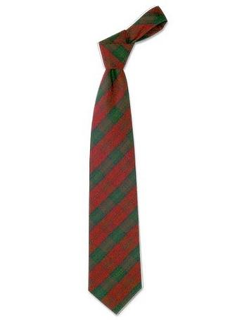 Forzieri - Plaid Silk Tie