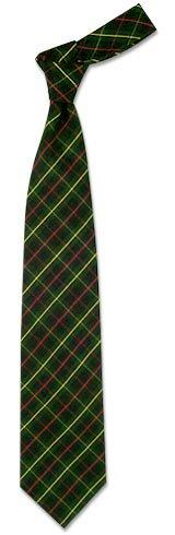 Forzieri Plaid Silk Tie