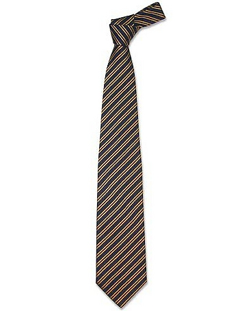 Forzieri - Regimental Extra-Long Tie