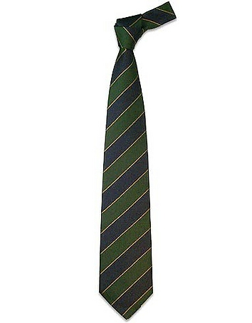 Forzieri - Regimental Extra-Long Tie