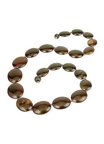 Vintage Sea Turtle Necklace - Forzieri Exclusives