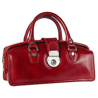 Ruby Mini Doctor Bag - L.A.P.A.