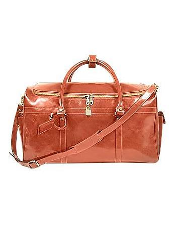 L.A.P.A. - Cristoforo Colombo Collection Travel Bag