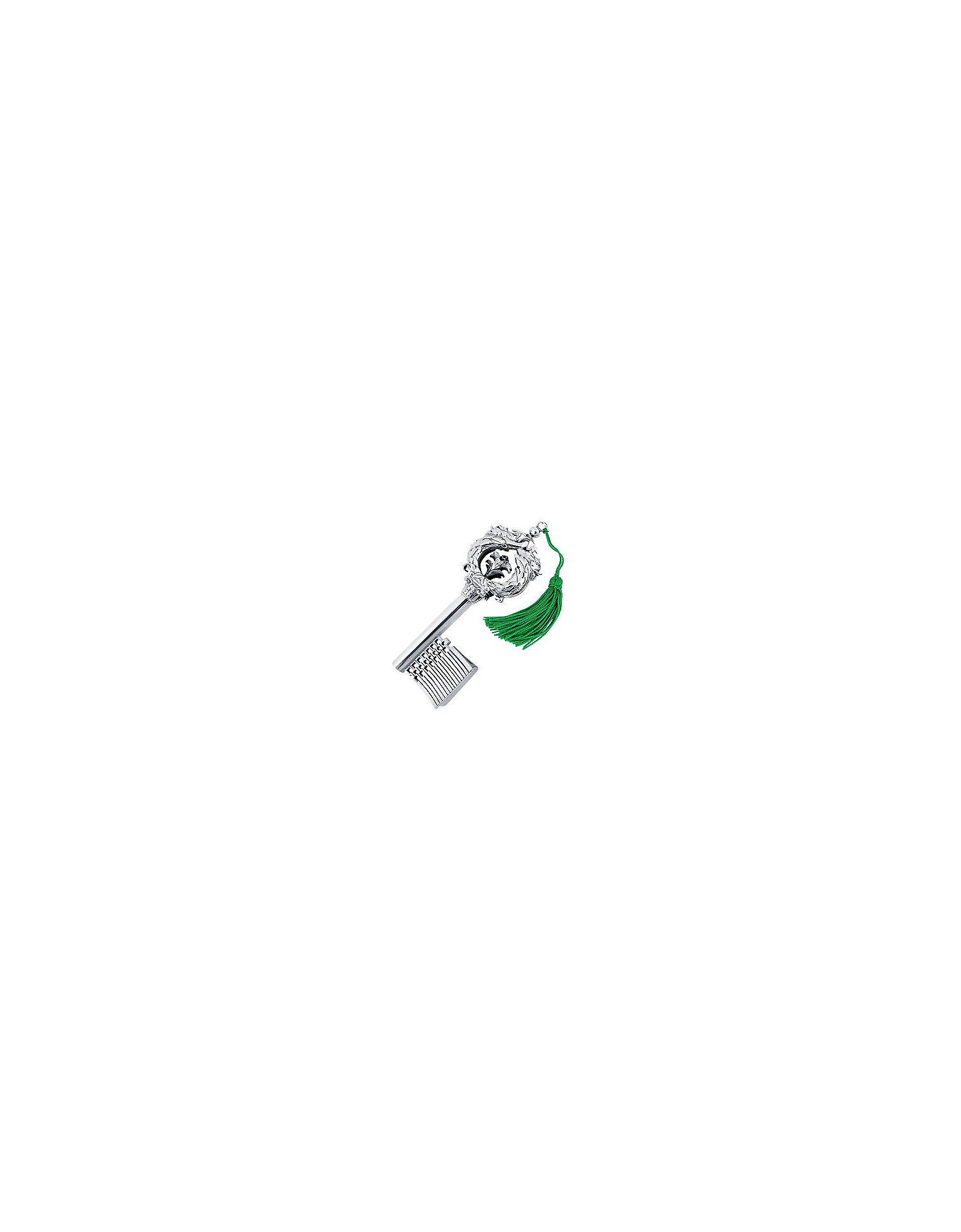 Masini Silver Giftware, Clavis - Jubilee Sterling Silver Key