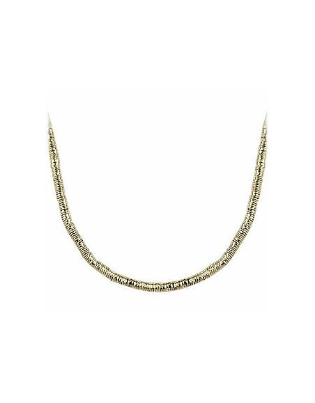 Orlando Orlandini Capriccio - Collier chaîne serpent en or 750/1000