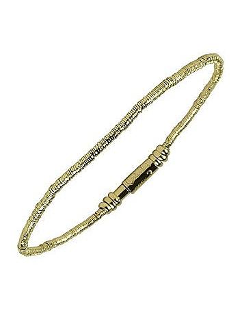 Capriccio - 18K Gold Snake Chain Bracelet