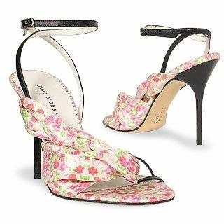 مدل کفش مجلسی زنانه ۲۰۰۹  www.iranpixfa.ir