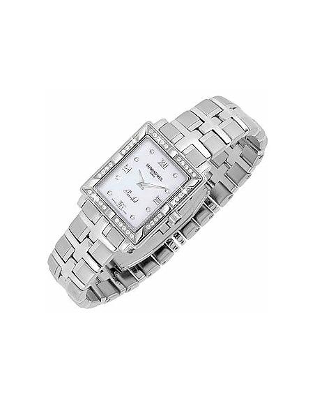 Foto Raymond Weil Parsifal - Orologio Donna in Acciaio con Diamanti Orologi Donna
