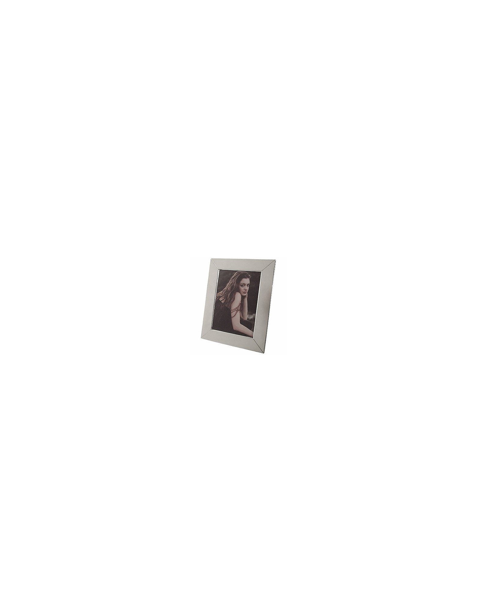 Forzieri Picture Frames & Albums, Sterling Silver Picture Frame
