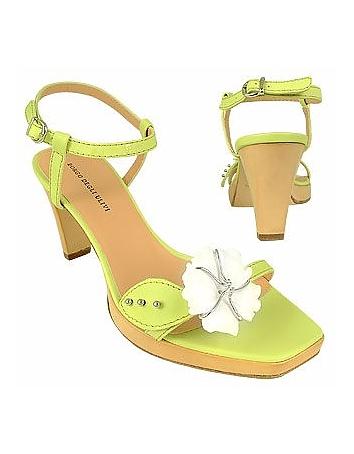 Sandale de damă BORGO DEGLI ULIVI