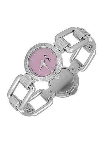 Corniche - Ladies' Stainless Steel Watch - Versace