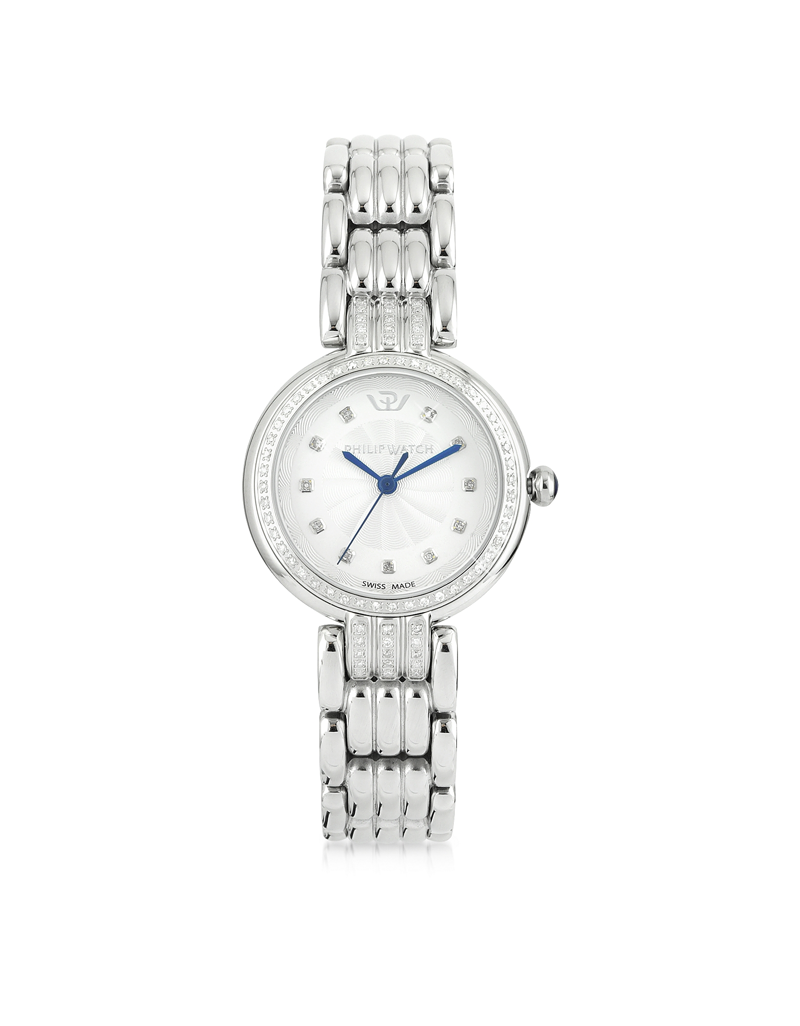 Philip Watch Women's Watches, Ginevra Heritage Diamond Women's Watch