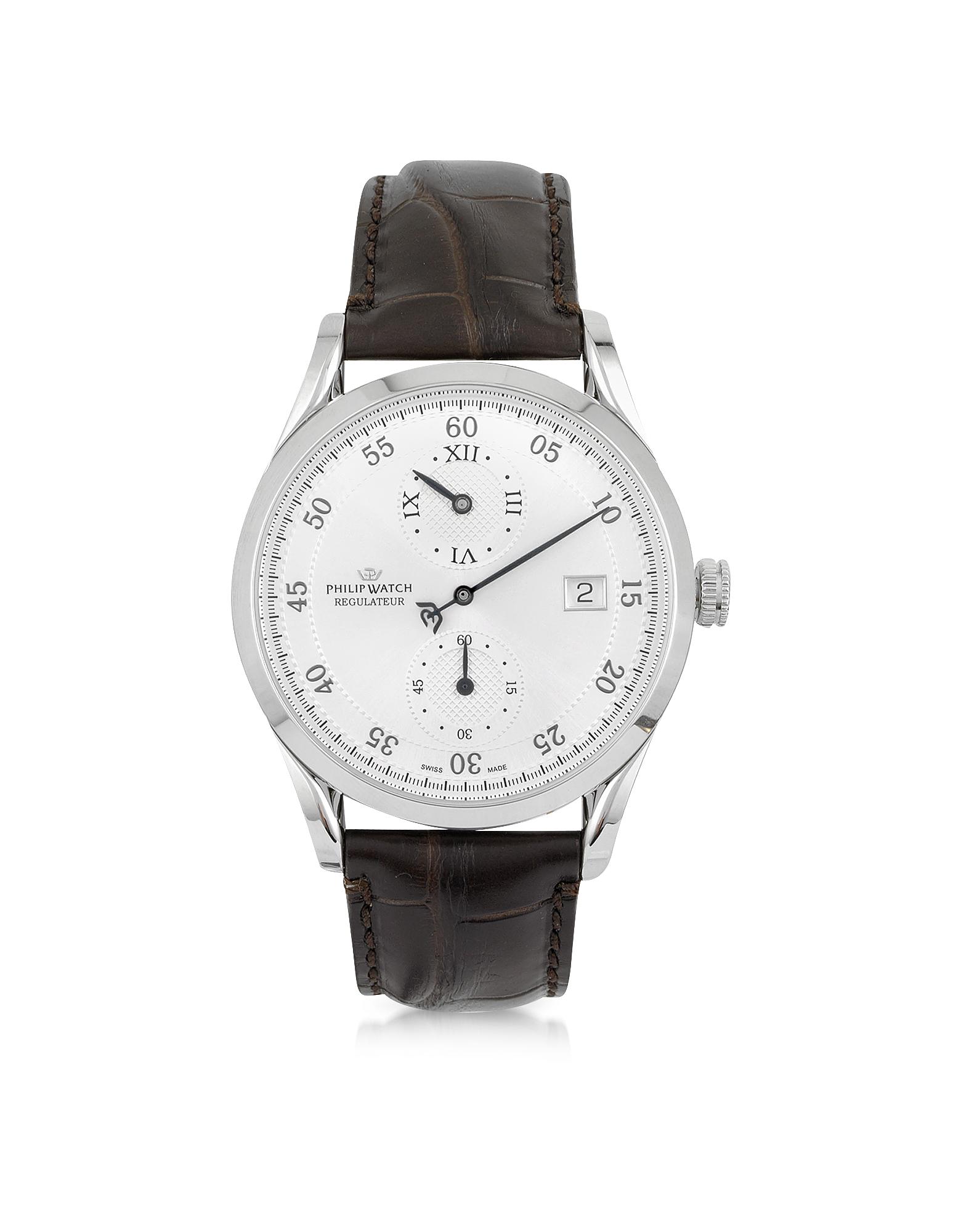 Philip Watch Sunray Heritage - Мужские Часы с Механизмом Автоматического Регулирования