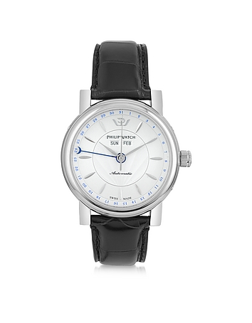 Philip Watch - Wales Heritage Mechanic Automatic Men's Watch
