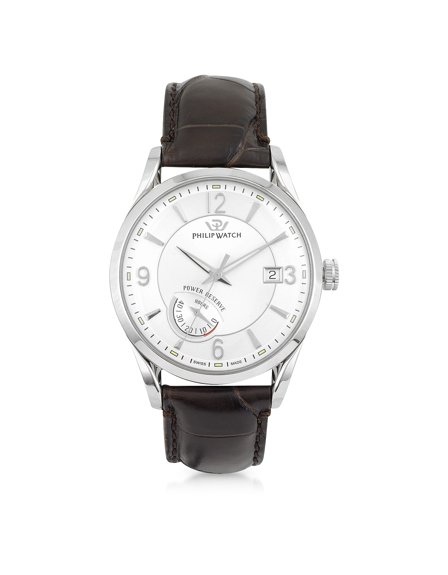 Philip Watch Men's Watches, Heritage Sunray Automatic Men's Watch